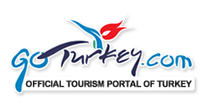 Go Turkey Logo